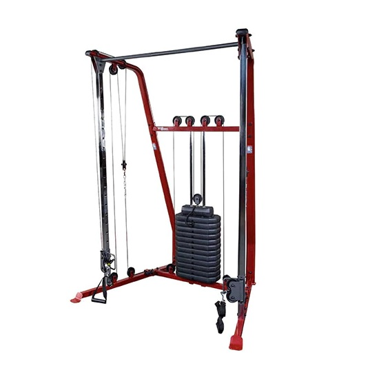 BEST FITNESS - Functional Trainer