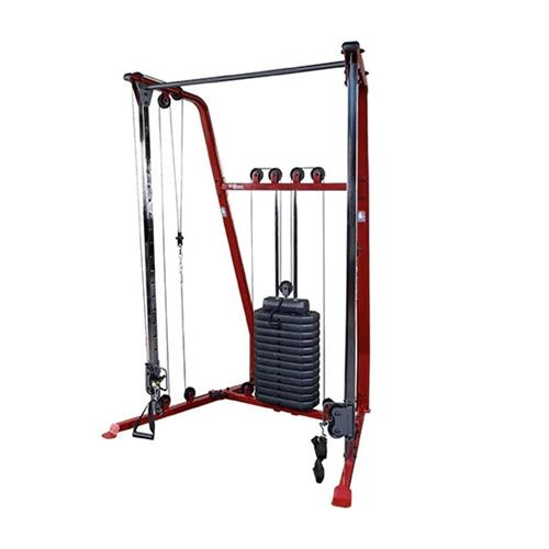 Postes isolés Functional Trainer