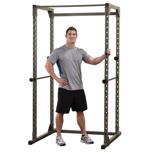 Bancs de musculation Power Rack