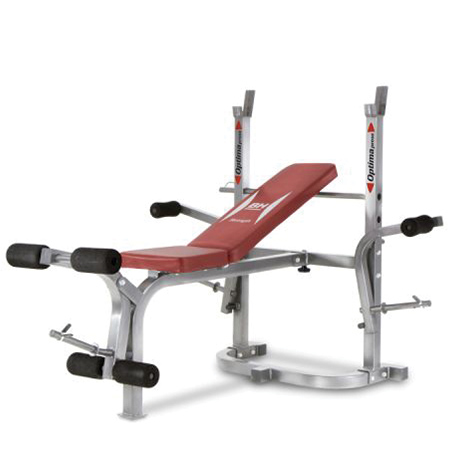 BH FITNESS - OPTIMA FLEX