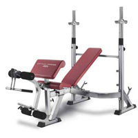 BH FITNESSOptima Press