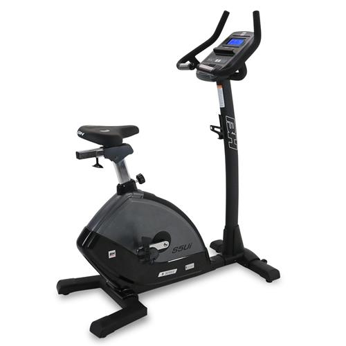 BH FITNESS S5UIB upright bike reconditionné