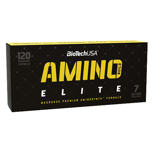 BIOTECH USA - Amino Build Elite
