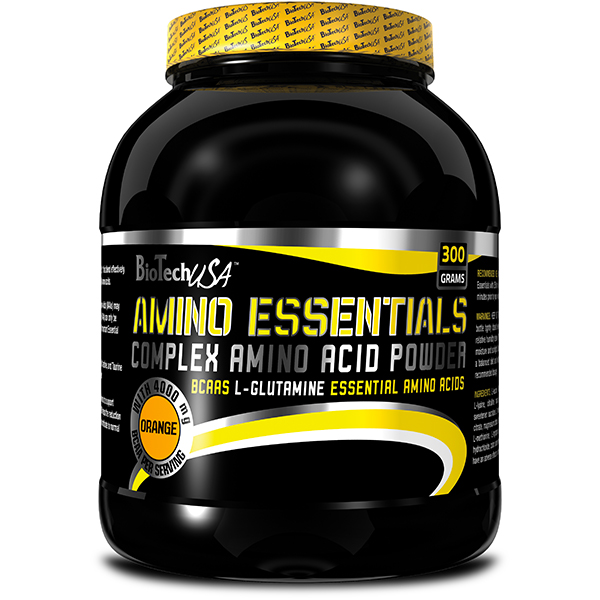 BIOTECH USA - Amino Essentials