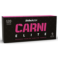 BIOTECH USA Carni Elite