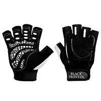 BLACK-PROTEIN Attack Taille M