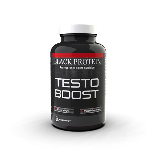 Suppléments Testo Boost