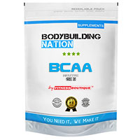 BODYBUILDING NATION BCAA Poudre