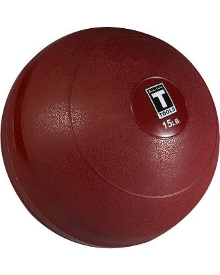 BODYSOLID - Slam Ball 6,8 kg