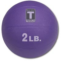 BODYSOLID Medecine ball