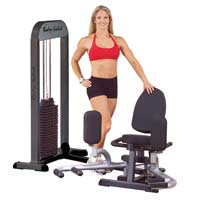 BODYSOLID Poste Adducteur / Abducteur