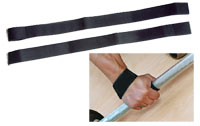 BODYSOLID Lifting Strap