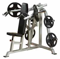 BODYSOLID CLUB LINEPress Bench Shoulder Développé Epaules Leverage