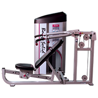 Postes isolés Multi Press 95 kg