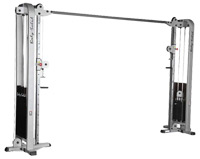 BODYSOLID CLUB LINE Machine a Poulie Vis a Vis