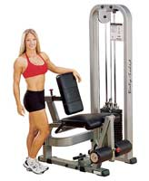 BODYSOLID CLUB LINE Leg Extension Machine