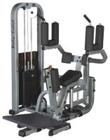BODYSOLID CLUB LINE Rotary Torso Machine