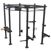BODYSOLID CLUB LINEADV HEX RIG TALL