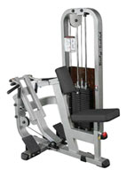 BODYSOLID CLUB LINE Rameur assis pro