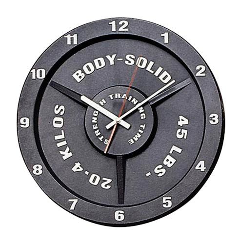 BODYSOLID - TIME CLOCK