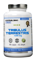BODYBUILDING NATION Tribulus