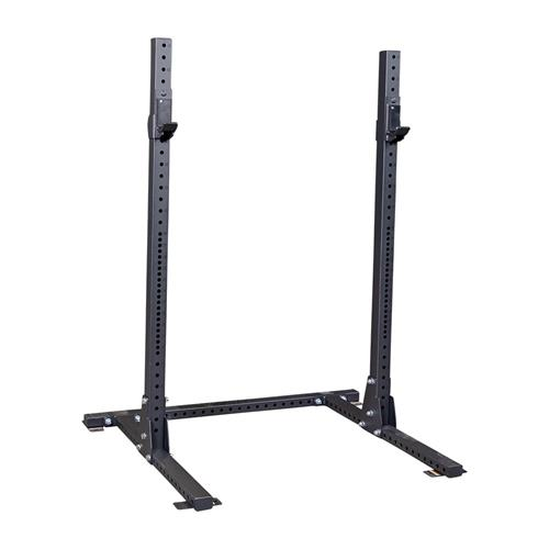 BODYSOLID CLUB LINE COMMERCIAL SQUATRACK