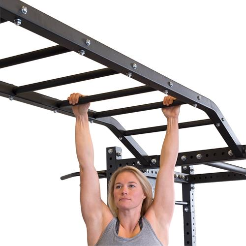 BODYSOLID Monkey bars