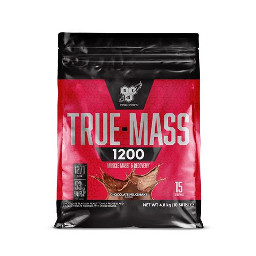 Gainer True Mass 1200