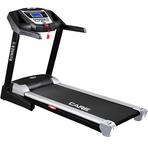 Care Runner Ii Tapis De Course