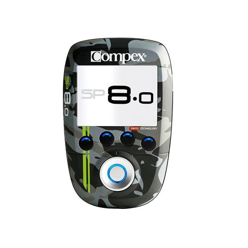 COMPEX SP8 Wod Edition