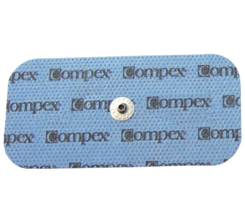 COMPEX - Performance Snap central 5 x 10 cm