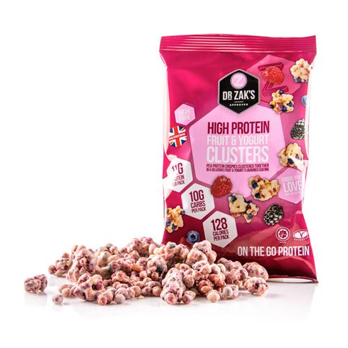 Suppléments Protein Clusters