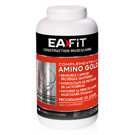 EA FIT - Amino Gold