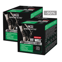 EA FIT Duo Fit Well