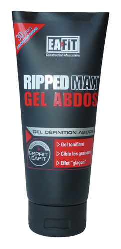 EA FIT - Ripped Max Gel