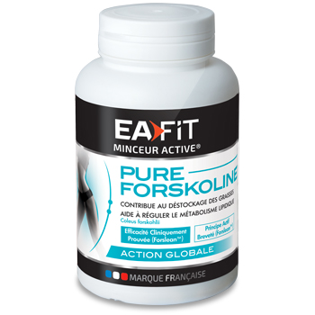 EA FIT - Pure Forskoline
