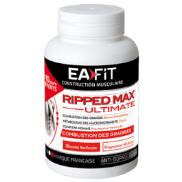 EA FIT - Ripped Max Ultimate