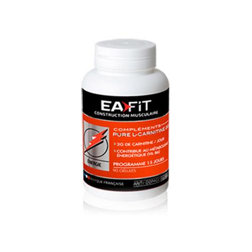 EA FIT Pure L Carnitine 2g