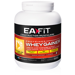 EA FIT - Whey Gainer