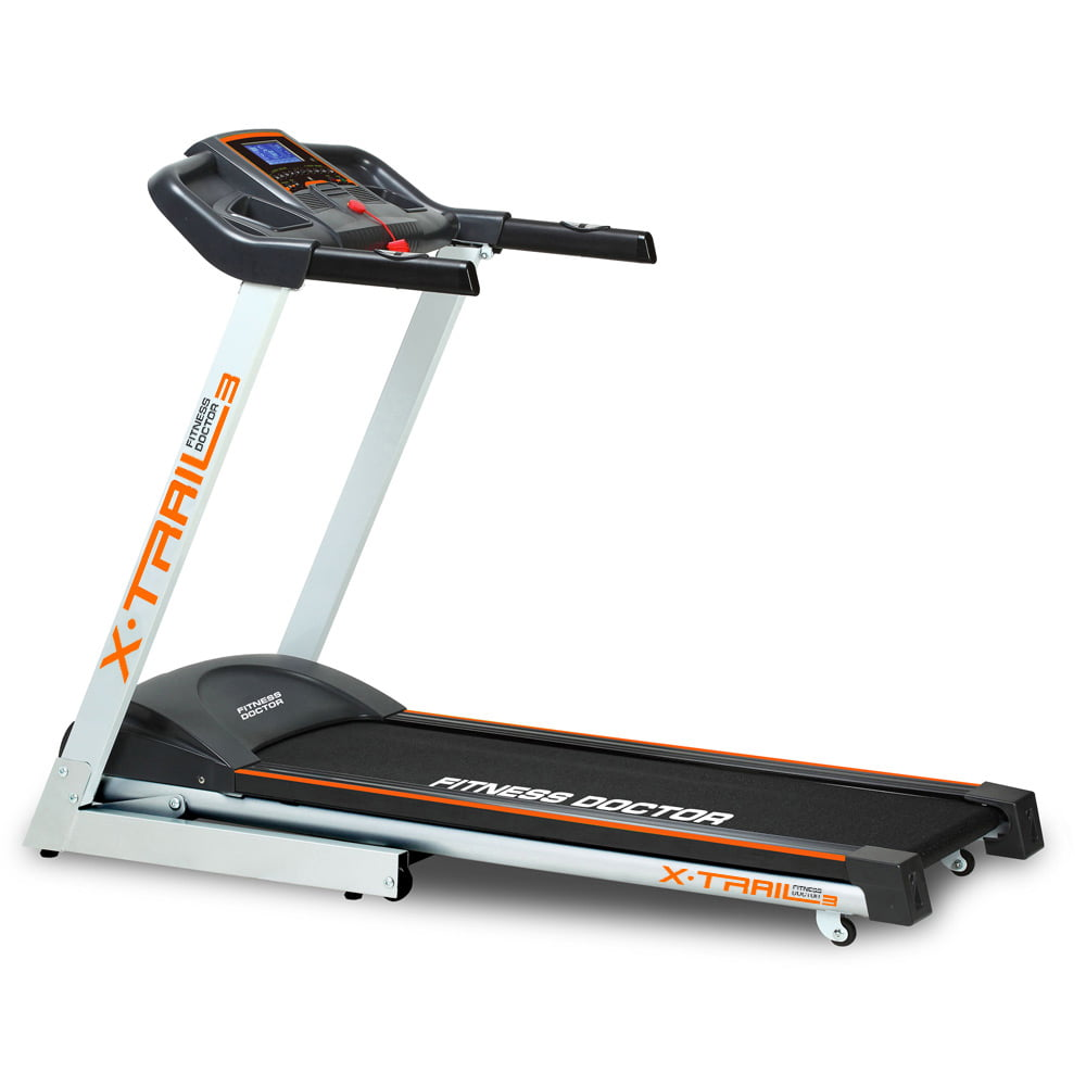 FITNESS DOCTOR - X Trail 3