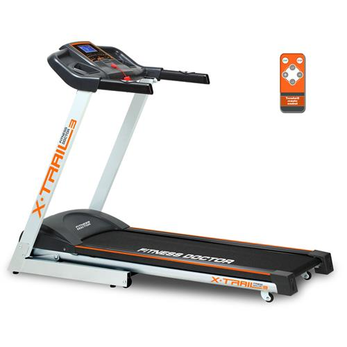 FITNESS DOCTOR X Trail 3 Reconditionné