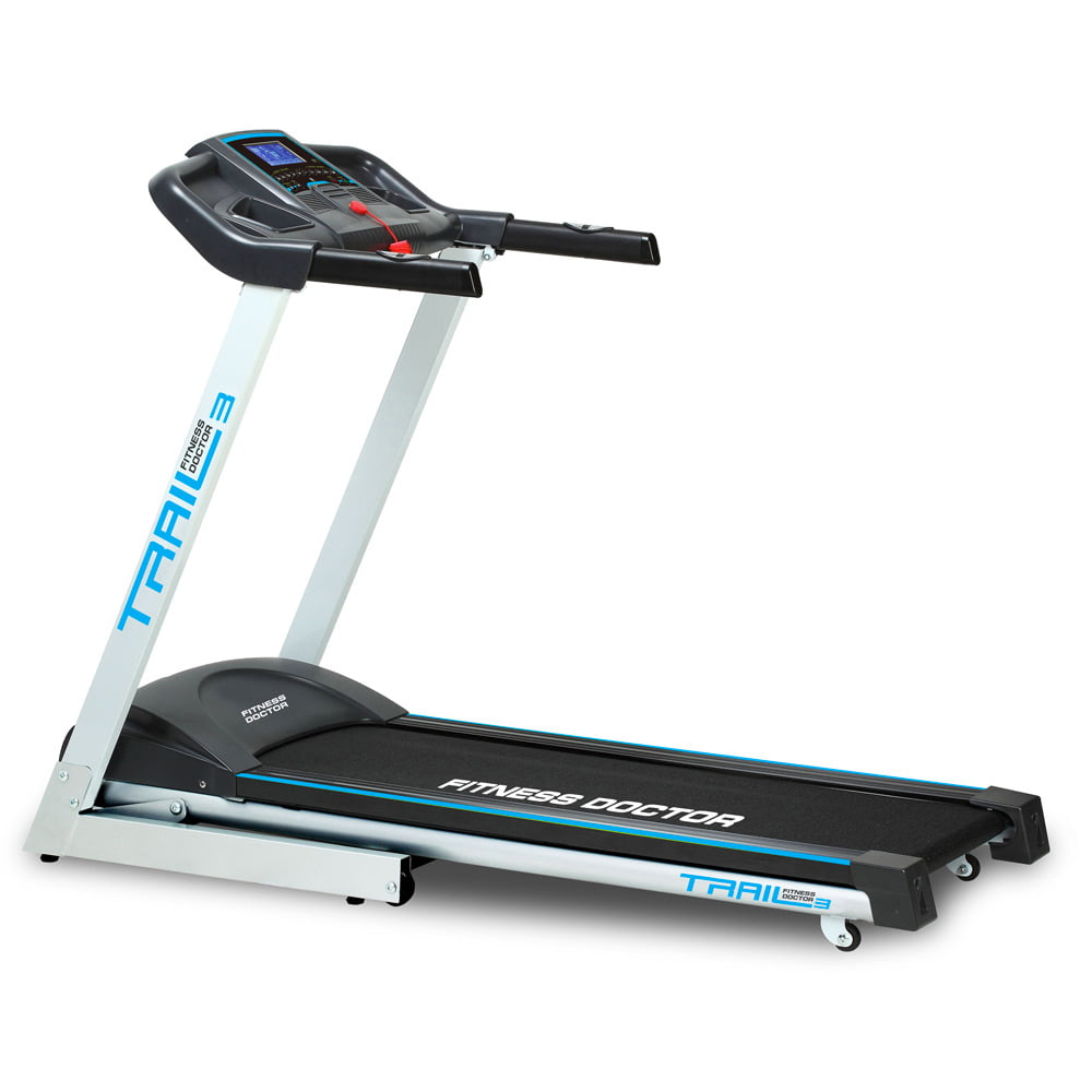 FITNESS DOCTOR - Trail 3