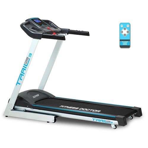 FITNESS DOCTOR Trail 3 Reconditionné