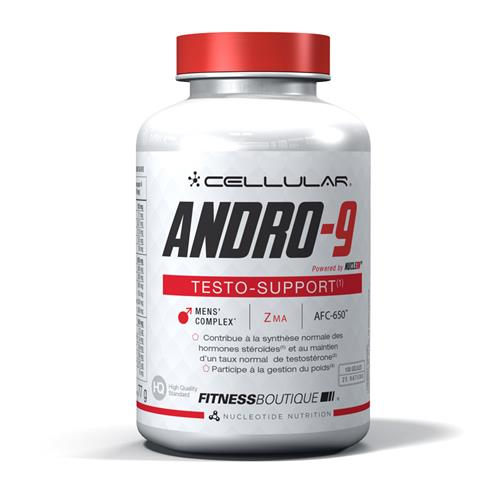 FITNESSBOUTIQUE CELLULAR Andro-9