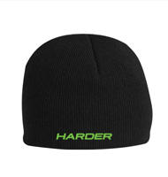 FITNESSBOUTIQUE HARDER Bonnet Brode Harder