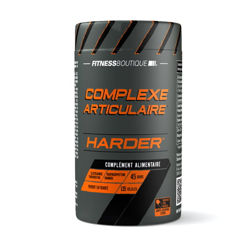 FITNESSBOUTIQUE HARDER Complexe Articulaire Harder