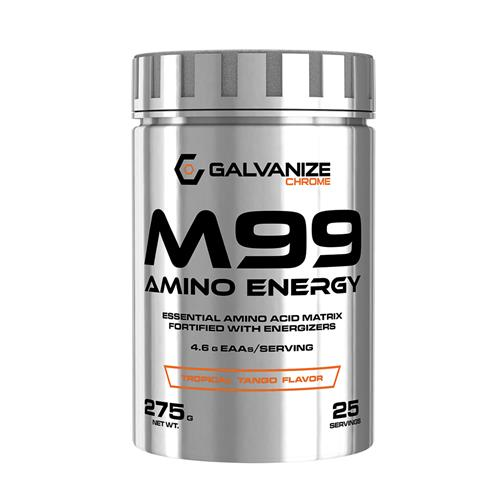GALVANIZE CHROME M99