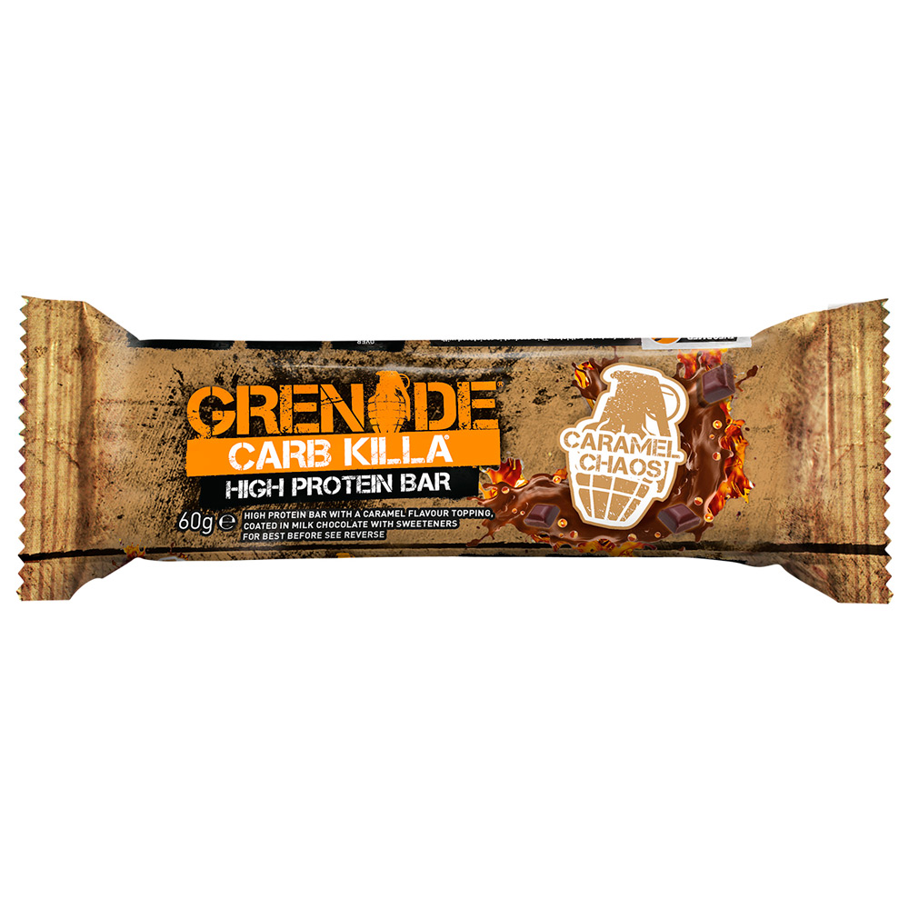 GRENADE - Carb Killa High Protein Bar