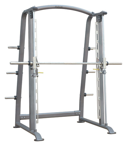 HEUBOZEN - Smith Machine