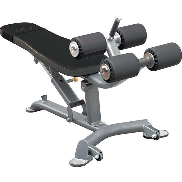 HEUBOZEN - Multi AB Bench